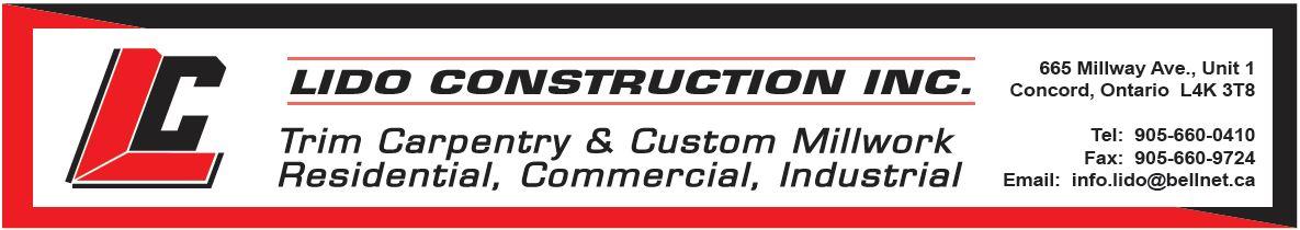 Lido Construction